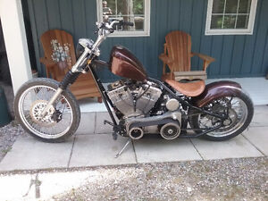 2008 rigid chopper
