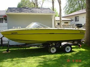 Searay boat for sale