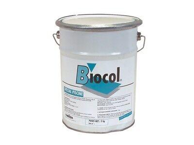 Biocol Spezialkleber für Pool Schutzvlies, Unterlegvlies