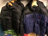 Ralph Lauren Bomber Winter Jacket XMAS SALE!!