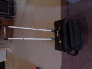 Wheeled Laptopbag/Briefcase