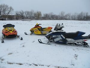 looking for snowmobiling partner