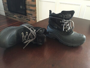 Size 5 The North Face