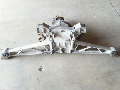 1988-1996 CHEVROLET CORVETTE AT CARRIER/DIFFERENTIAL W/AXLE SUPPORT 162K OEM
