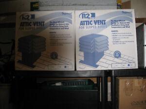 Ventilateur de toit MAXIMUM(neuf, dans sa boite)