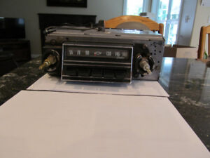 Radio for 1957 Chevrolet Belair