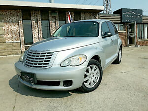 2008 CHRYSLER PT CRUISER CD PLAYER IPOD AUX INPUT LOW KM!!!