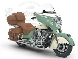 2018 Indian ROADMASTER CLASSIC / 98$/sem
