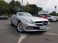 2011 Mercedes-Benz SLK 1.8 SLK200 BlueEFFICIENCY 2dr