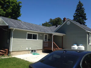 Newly Renovated Home for Sale in Tiverton Near Bruce Power!!!