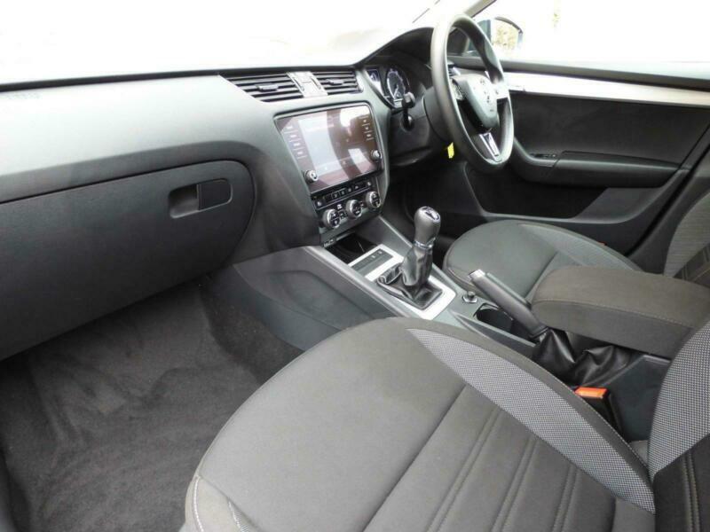 2020 Skoda Octavia 1.0 TSI SE Drive (s/s) 5dr Estate Petrol Manual