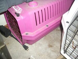 2 Voyager  Pet Carriers For Sale