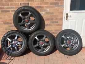 Honda s2000 alloy wheels