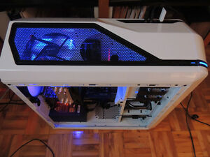 **Almost New** HIGH END GAMING SYSTEM** INTEL i7 **