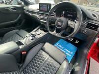 2017 Audi RS5 RS 5 TSFI QUATTRO USED Auto Coupe Petrol Automatic