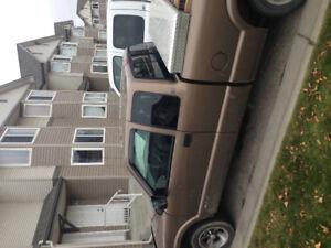 2002 Chevrolet S-10 Pickup Truck