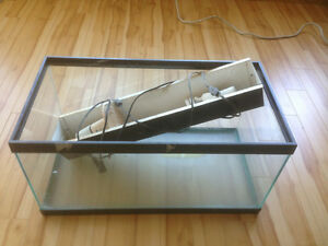 Fish tanks for sale $20