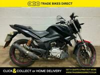 LEXMOTO ZSX 125 2014 HPI CLEAR RUNNING PROJECT BIKE SPARES OR REPAIR 125CC