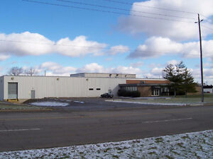 Office and Warehouse for sale or lease - 47 Morton Ave,Brantford