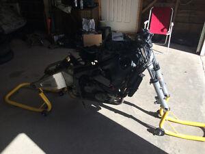 Honda CBR 600RR Parts