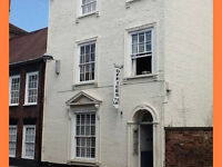 Desk Space to Let in Taunton - TA1 - No agency fees