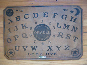 Wanted: Older Ouija Boards ~Wanted~ London Ontario image 5