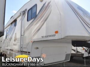 Fleetwood Prowler | Buy Travel Trailers & Campers Locally in Ontario
