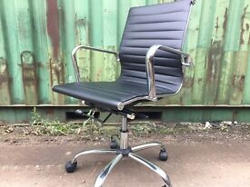 Vitra Eames style office chairs
