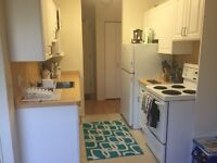 1 Bedroom Apartment for Rent (sublet)