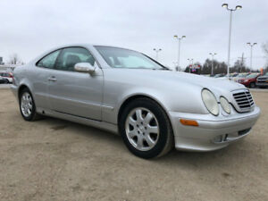 2000 Mercedes clk 320 for sale