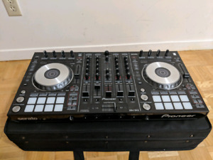 Pioneer  DDJ-SX2 * includes soft case