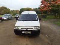 Citroen dispatch 1.9 TDi