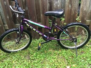 "Norco Kid's Bike 16"" wheels, 12"" frame"