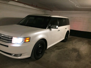 2011 Ford Flex AWD EcoBoost