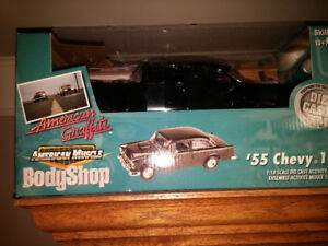 Die Cast Car Models