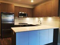 Brand new one bedroom condo for great price in Kensington!!!