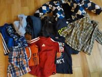 All just for $16 for boy (Size 3)