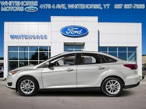 2015 Ford Focus SE  - Leather Seats - $107.50 B/W