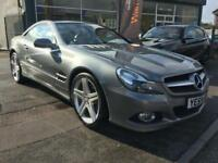 2009 59 Mercedes-Benz SL300 3.0 7G-Tronic 2 LADY OWNERS ONLY 27K