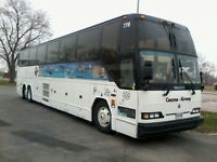 Motor Coach Driver