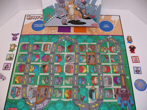 Kitty Chaos Board Game-ages 8 to adult-REDUCED London Ontario image 2
