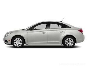 2014 Chevrolet Cruze 1LT   - Low Mileage