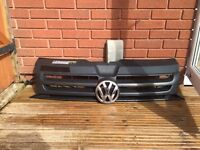 VW Transporter Grill