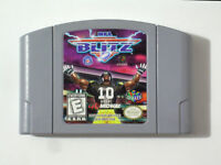 N64 Games - cartridges only