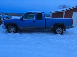 For Sale 1996 CHEVROLET  1500  Pick up