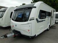 2020 Coachman VIP 520 - 3 Berth Touring Caravan