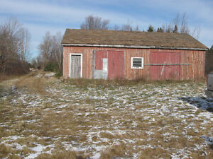 Property for Sale,Pictou Co