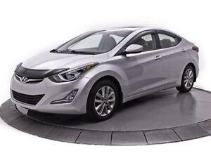 2014 Hyundai Elantra GLS, PNEUS HIVERS NEUFS INCLUS For less tha