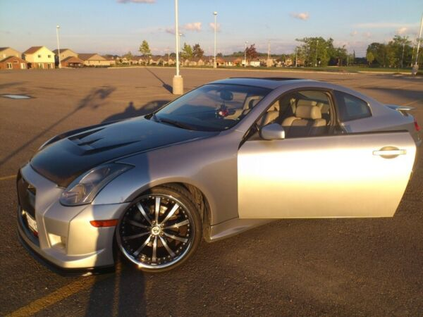 Used 2005 Infiniti Other