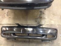 94 95 96 97 98 mustang GT  front bumper with fog lights